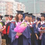 Master of Chinese medicine graduation 2005…China, Tianjin University of Traditional Chinese Medicine